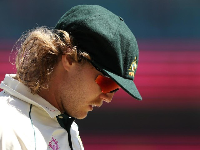 'Very hopeful': Major Ashes boost for Aussies as Pucovski condition is revealed