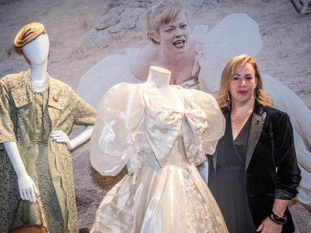 Going behind the seams of The Dressmaker