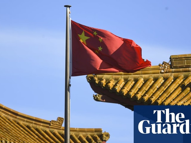 'Double-bind': Chinese-Australians face difficult times as tensions grow
