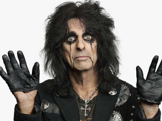 On This Day In 2020, Alice Cooper Announced He's Launching His Own Choccy Milk