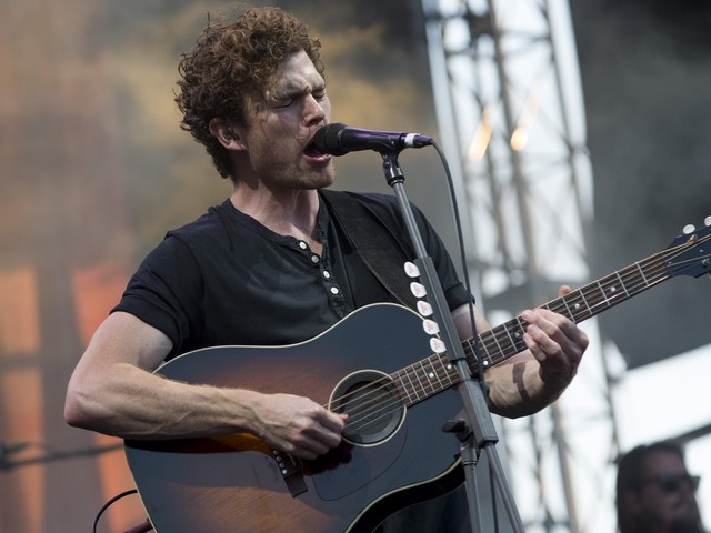 Watch Vance Joy Cover DJ Sammy's Version Of 'Heaven'