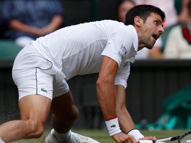 Wimbledon 2019: Why Novak Djokovic is 'doomed' despite greatness