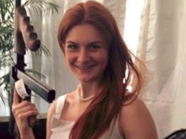 'She was like a novelty': How alleged Russian agent Maria Butina gained access to elite circles