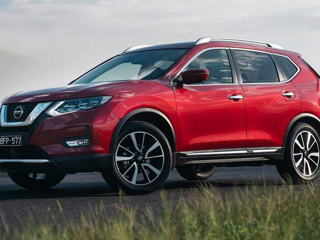 2021 Nissan X-Trail pricing and specs detailed: Toyota RAV4, Mazda CX-5 rival scores modest update and price drop ahead of new-generation model