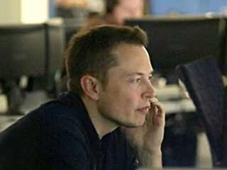 Tesla's Elon Musk Hits Out At US SEC