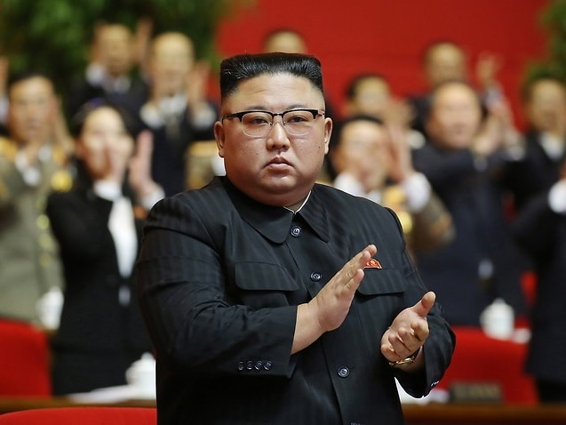 North Koreans 'at risk of starvation' due to rigid COVID-19 rules, UN says