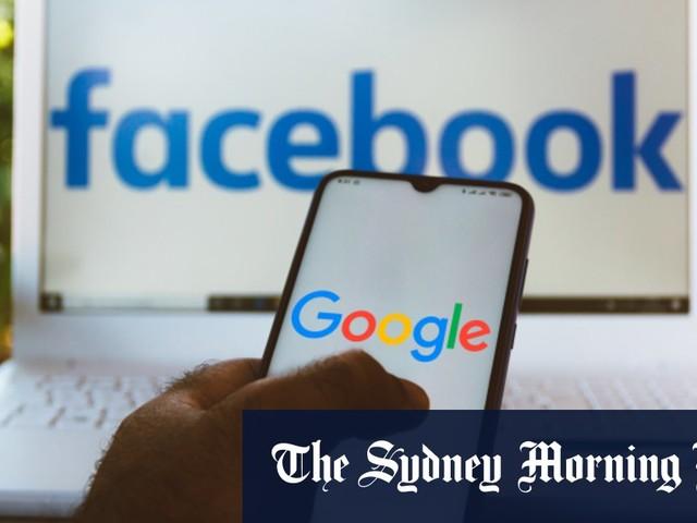 Seven taps former Nine exec as Google, Facebook battle heats up