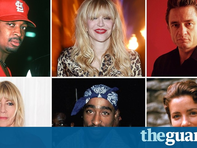 'Don't eat the kebabs' – Tupac, Kurt, and the best musician-to-musician letters