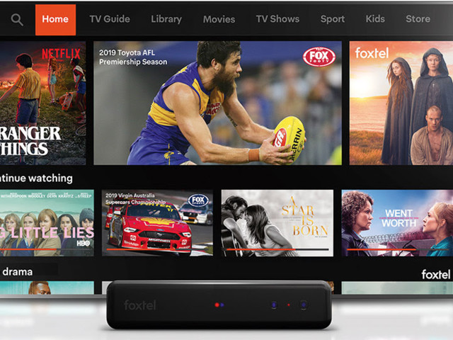 Foxtel offers subscribers free access to more content and multi-screens