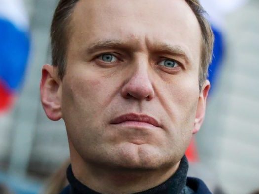 Navalny's spokeswoman jailed ahead of planned protests in Russia