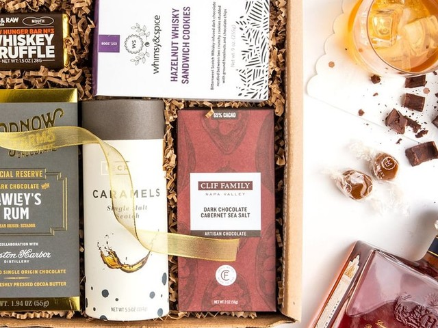 Foodies Will Love These 32 Yummy Gifts From Mouth