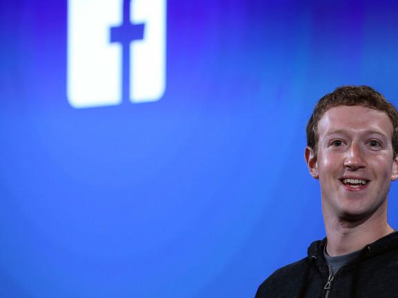 Mark Zuckerberg Blamed For Instagram Founders' Departure