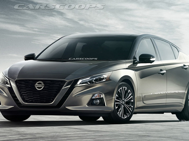 2019 Nissan Altima: Everything We Know So Far
