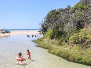 VOTE: How you can ensure Fraser Island is among our wonders