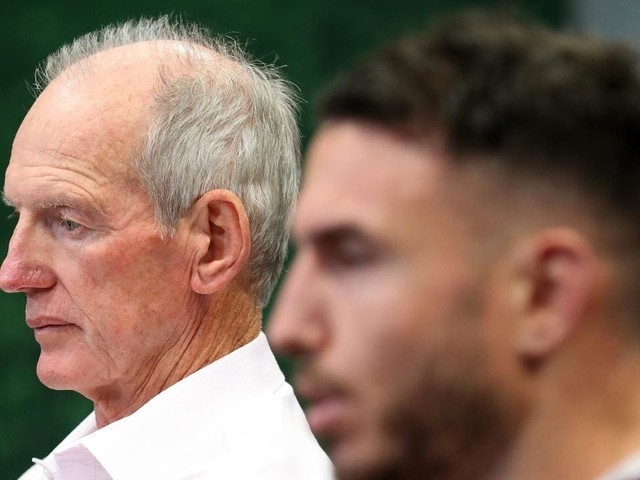 Broncos confirm Wayne Bennett will not be offered a coaching extension at Red Hill beyond 2019