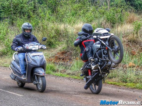 Top 25 Selling Bikes In September, Splendor Beats Activa