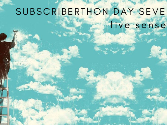 We're impressed you've held out so long – but it's the second-last day of Subscriberthon 2018