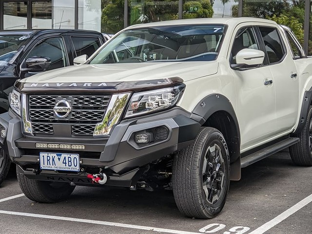 2021 Nissan Navara accessories detailed: Build your own Ford Ranger Wildtrak and Toyota HiLux Rugged X rival