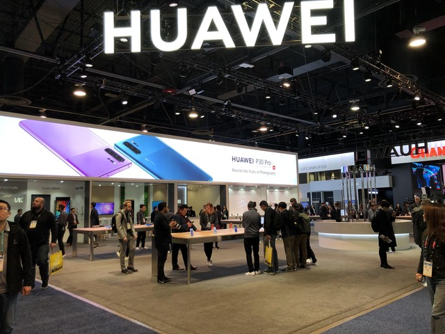 Huawei ban: Full timeline as US presses Britain to block Huawei from its 5G network. - CNET