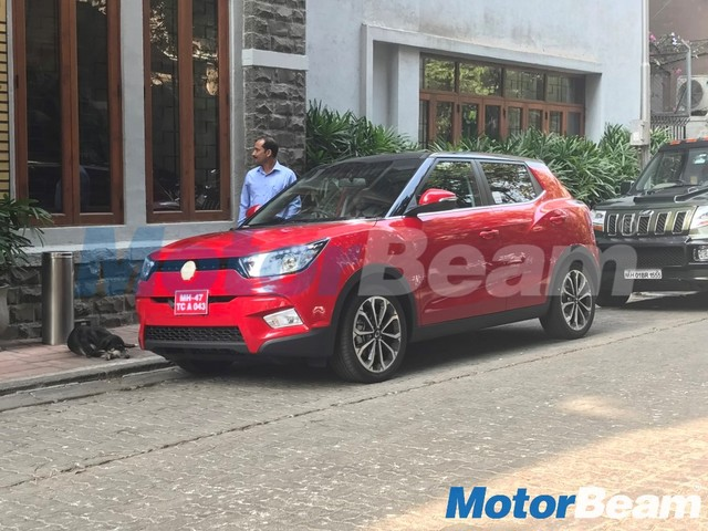 Mahindra S201 To Get Segment First Features
