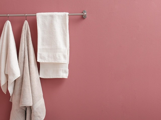 Maybe It's Time to Trade Your Bath Towel in for a Bath Sheet