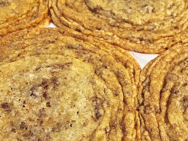 I Baked the Viral #PanBangingCookies and I'm Never Going Back