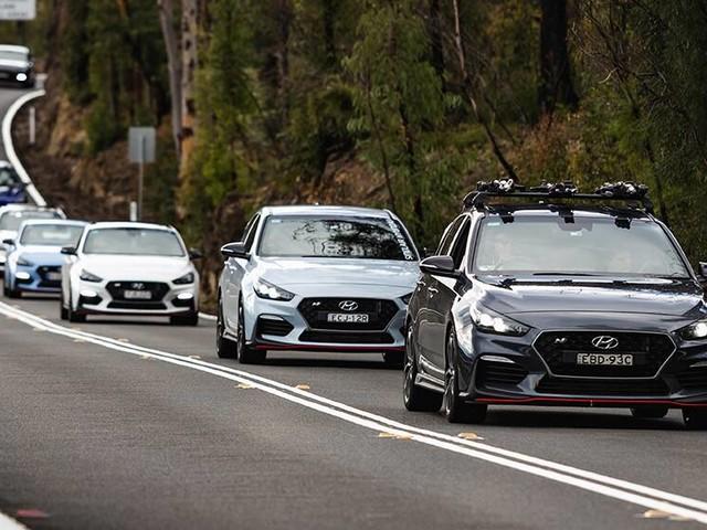 What Toyota Gazoo Racing can learn from the Hyundai N performance sub-brand