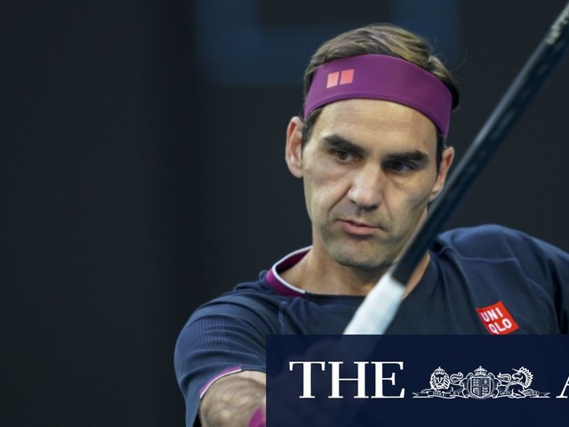 'Is the knee going to hold up? I'm not sure': Federer's fear before comeback