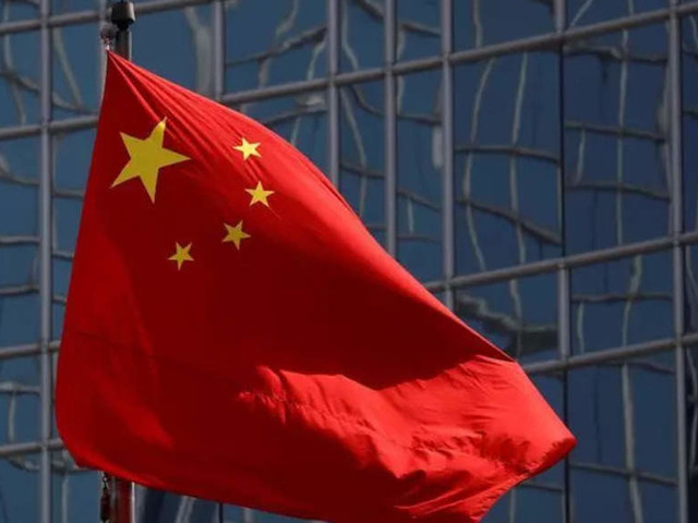 When COVID hit, China was ready to tell its story