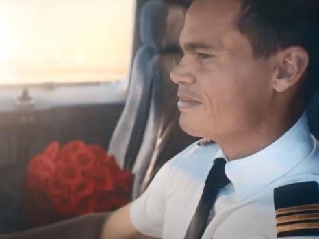 The Bachelor: promo