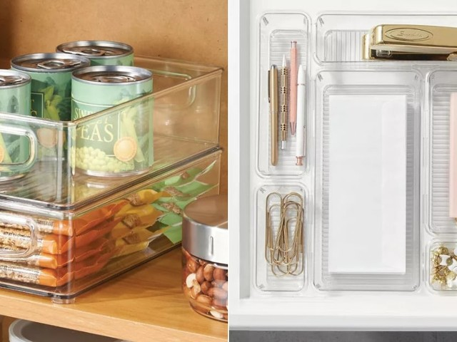 14 Organizers From Target That Will Get Your Life Together, All Under $50