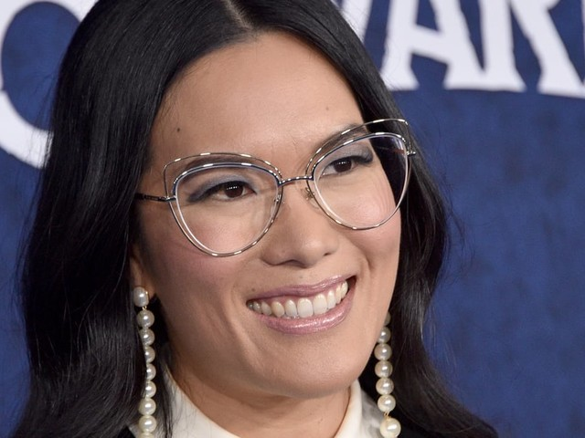 Ali Wong Loves Her Daughters So Much, She Wrote a Book For Them! Meet Mari and Nikki