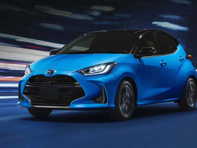 2020 Toyota Yaris unveiled: option of hybrid power for the first time in Australia