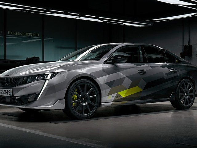 New Peugeot 508 Sport Engineered 2021 detailed: BMW 3 Series and Mercedes-Benz C-Class rival powers up with hybrid
