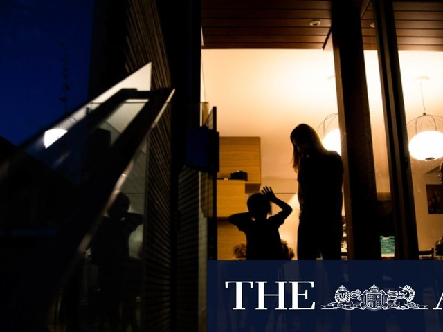 Three children and a mother caught COVID through school. Here's what happened