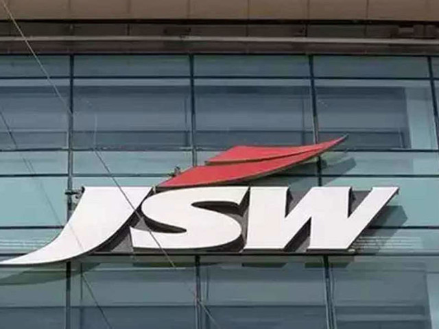 JSW Steel output falls 13 per cent to 12.54 LT in October