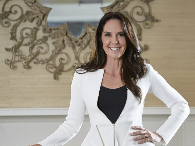 Our Telstra Business Awards judge shares her tips for high achievers