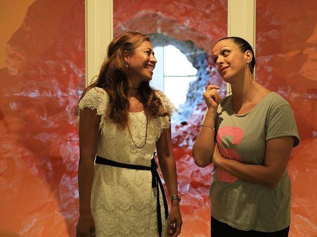 Everyone's A Critic Series 1 Museum Of Contemporary Art Australia
