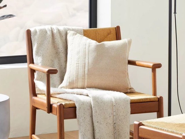 These Neutral Decor Pieces *Almost* Converted Me Into a Minimalist, They're So Chic!