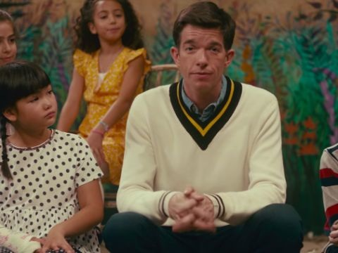 John Mulaney Has Announced Two New 'Sack Lunch Bunch' Comedy Specials