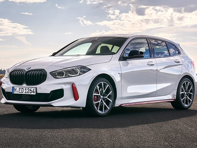 2021 BMW 128ti pricing and specs detailed: New Hyundai i30 N and Volkswagen Golf GTI rival takes hot-hatch battle to next level