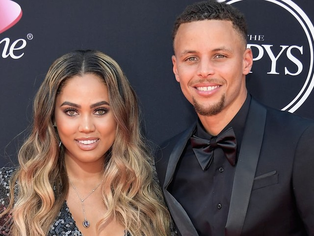 """""""It May Show Up Anywhere"""": Take a Peek at Steph and Ayesha Curry's Mystical Bus For Kids"""