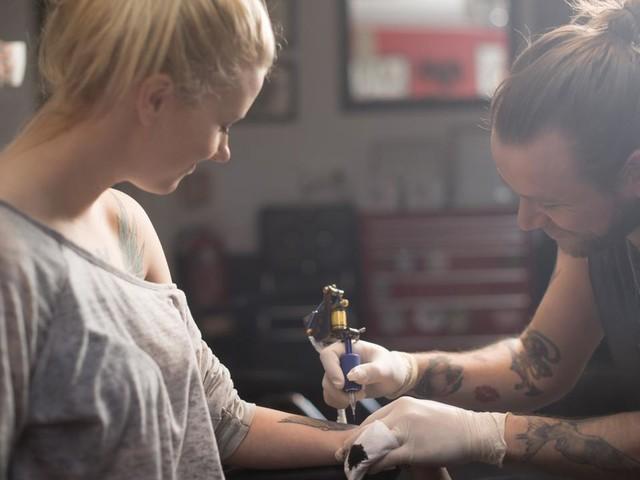 Scary reason to avoid a holiday tattoo