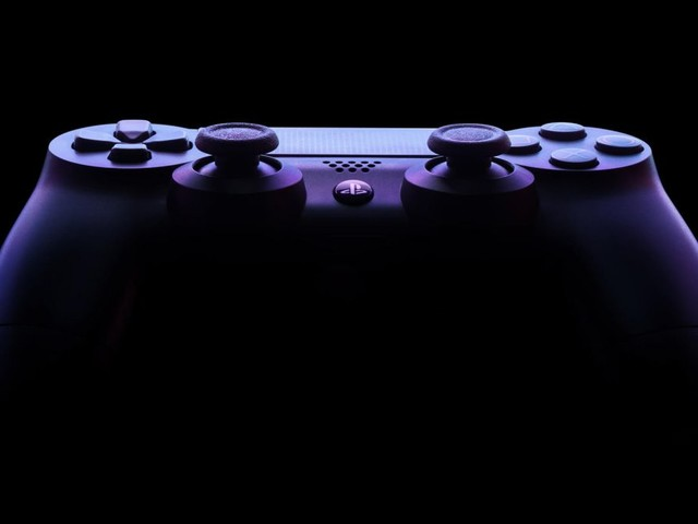 PS5 controller could tailor gameplay based on your vital signs