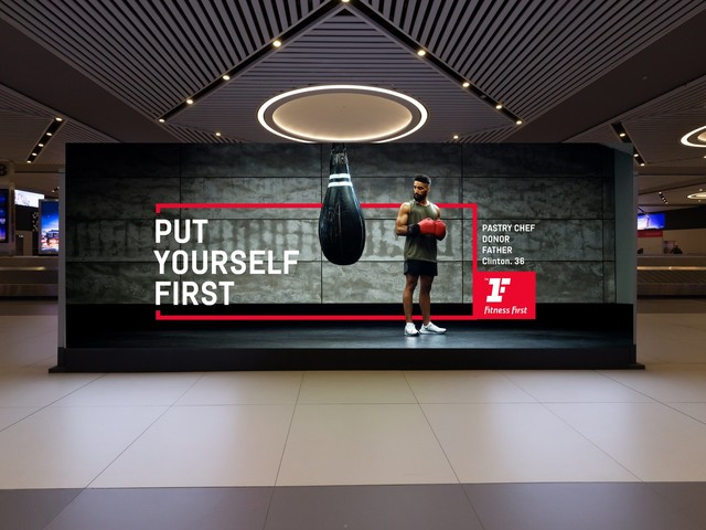 Fitness First pushes exercise as self care, launches 'Put Yourself First' platform