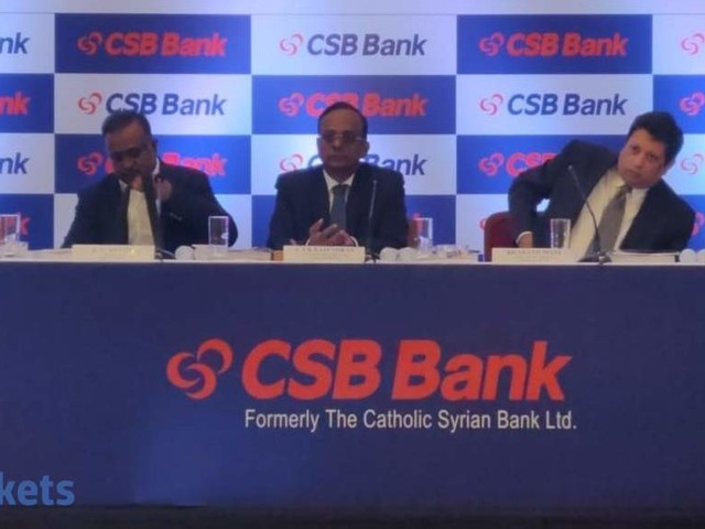 CSB Bank IPO: Here's how to check your share allotment status