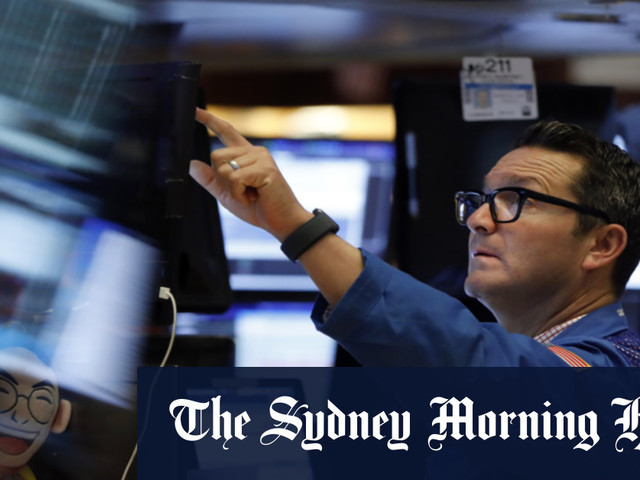 ASX set to jump as Wall Street closes in on record high