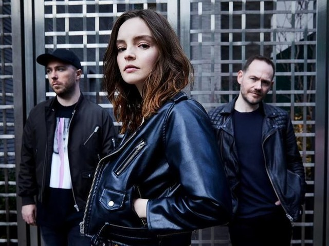 Are Chvrches Teasing New Music?