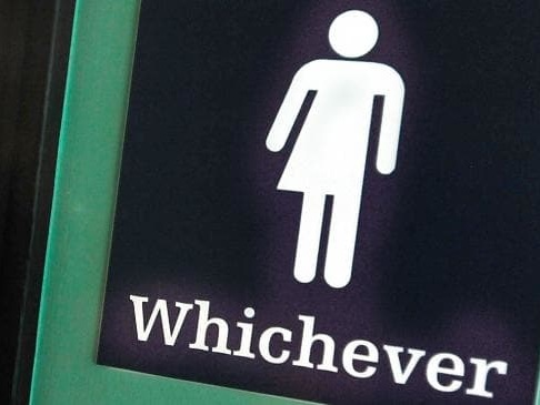 Warning over transgender law change