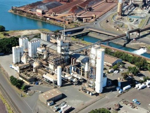 Achieving Net Zero: Hydrogen and CCS